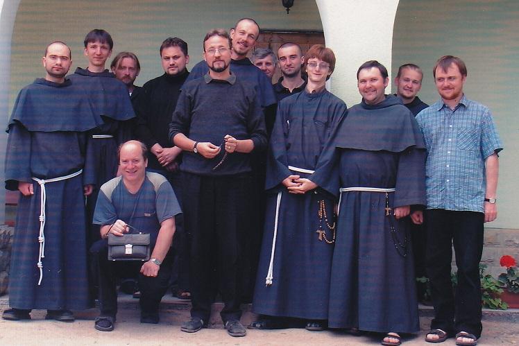 Братья-семинаристы