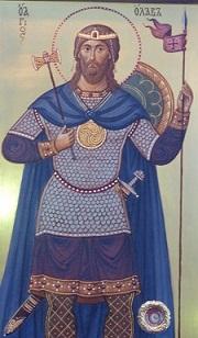 Св. Олав