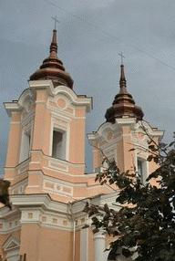 Храм Петра и Павла в Великом Новгороде