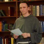 о. Андрей Буко OFMConv.
